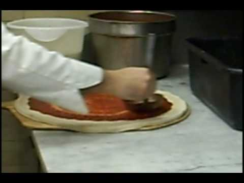 Secrets to Making Restaurant Pizza at Home