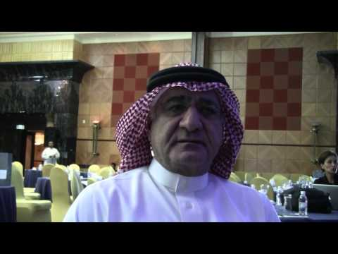 Saleh Al-Turki, CEO, Nesma Group, Saudi Arabia