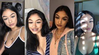 MY EVERYDAY IG GLAM (my own lash line+ fav makeup products)-Serina Rueda