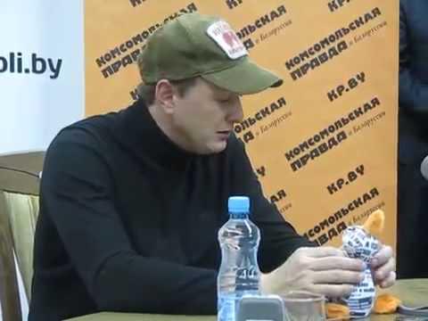 Видео: Марат Башаров  Есть очень страшные экстрасенсы