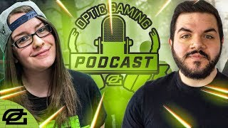 HOW MUCH LONGER WILL CALL OF DUTY LAST? | H3CZ, CouRage, MaNiaC, MiDNiTE | OpTic Podcast Ep 47