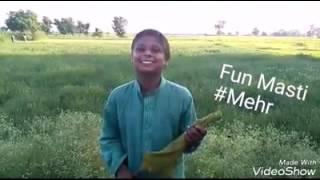 Hidden talent of Pakistan