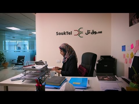 The Tech Awards 2016 laureate: Souktel from YouTube · Duration:  4 minutes 17 seconds