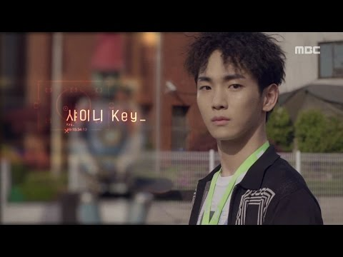 [NEW] Lookout 1st teaser, 파수꾼 1차 티저