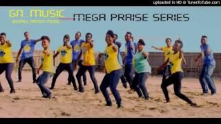 Mega Praise Series 4