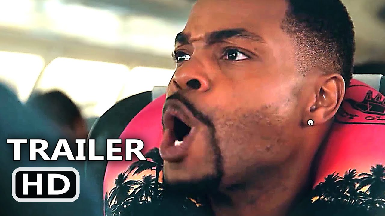 SNEAKERHEADS Trailer (2020) King Bach Comedy Series