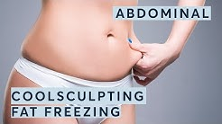 Fat Freezing | CoolSculpting Procedure @ Pulse Light Clinic -Abdominal