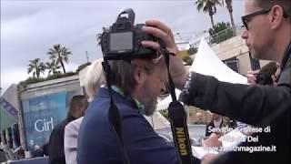 Cannes 2018 - Lars Von Trier e Matt Dillon arrivano al Festival