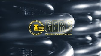 GERB Vibration Control Systems | Corporate Image Video 2019