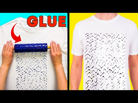 23 AWESOME LIFE HACKS WITH HOT GLUE