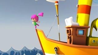 O Mar Estava Sereno - Músicas e Canções para Crianças