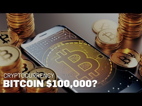 Investing in Cryptocurrencies: Bitcoin Could Hit This 6-Figure Level