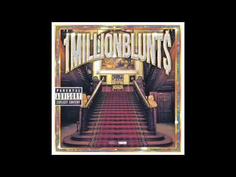 Bones - 1MillionBlunts (2012)