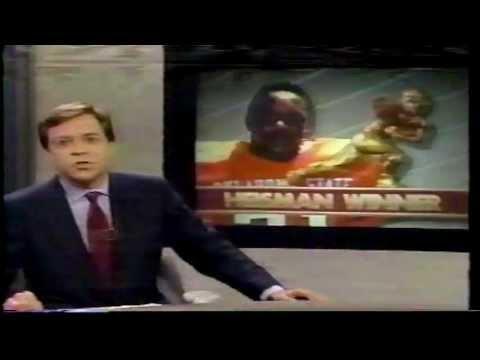Barry Sanders Troy Aikman Rodney Peete