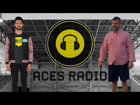 ACES Radio: Episode 81