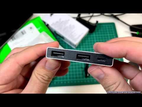 ГадЖеТы/AliExpress: достаем из коробки переходник/хаб Lighting-USB для IPad и тест работы с файлами