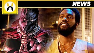 Yahya Abdul-Mateen II Joins HBO Watchmen Series