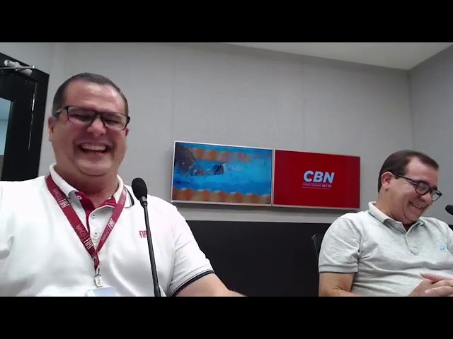 CBN Motors (20/06/2020) - com Paulo Cruz e Leandro Gameiro
