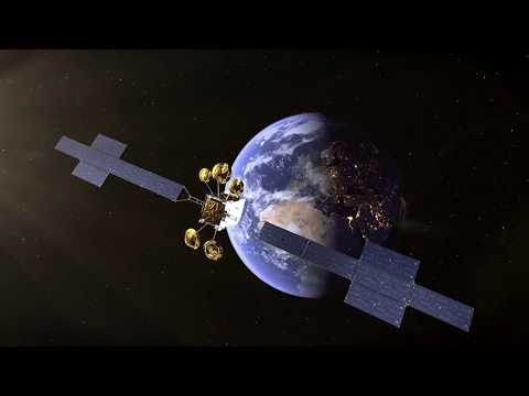 Military Satellite Communication: a sovereign & indispensible system