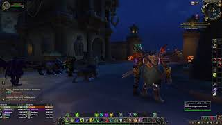 Live Stream :o - Playing World of Warcraft