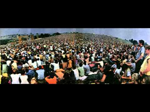 Canned Heat - Woodstock Boogie live Woodstock 1969