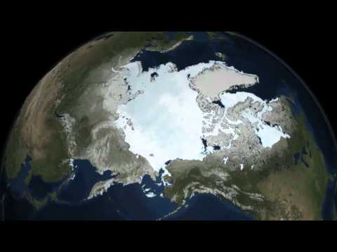 Melting Arctic: Assessing the Global Impact