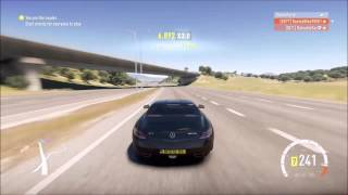 Forza Horizon 2 l How to Cheat Death then your Friend Kill you / خويك النكبة