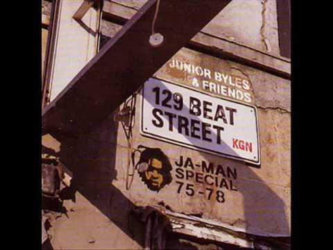 Bim Sherman - Mighty Ruler