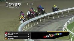 Woodbine: November 8, 2019 - Race 7