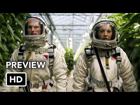 Debris (NBC) First Look HD - Sci-Fi series