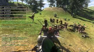 войны средних веков