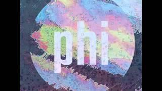 Gin Tronic - Phi (Full Album)
