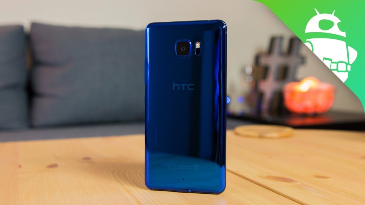 HTC U Ultra review - Android Authority