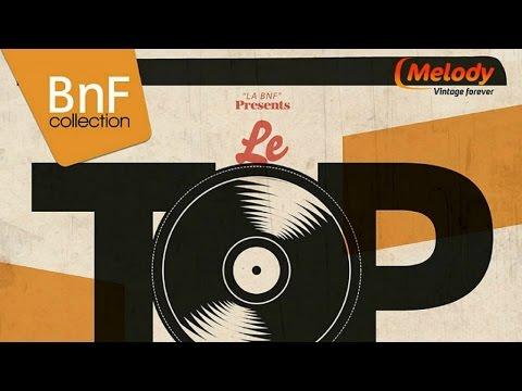Le Top des Années 50 - Tous les tubes n°1 en France