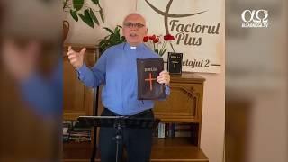 De ce cred eu că Isus e Fiul lui Dumnezeu | Daniel Cocar