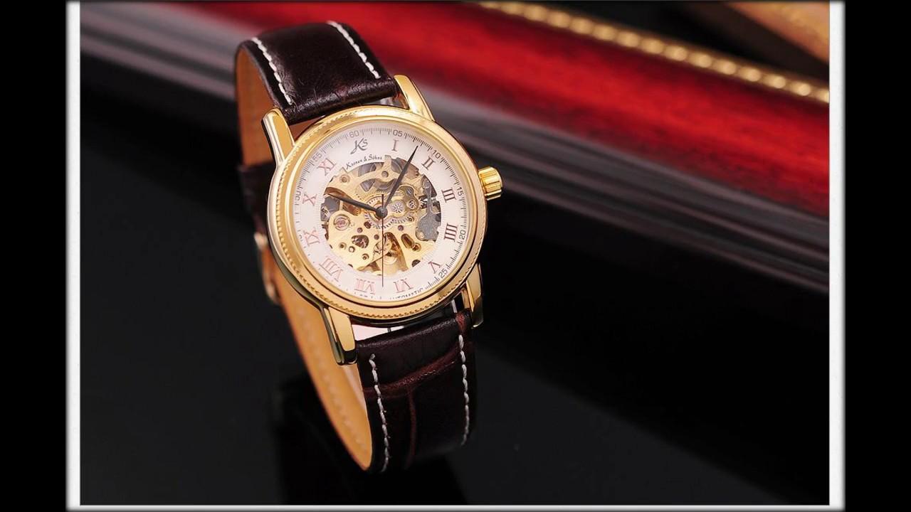 Наручные часы – неотъемлемая часть гардероба прекрасного пола. Коллекция женских наручных часов «charm» – истинное воплощение.