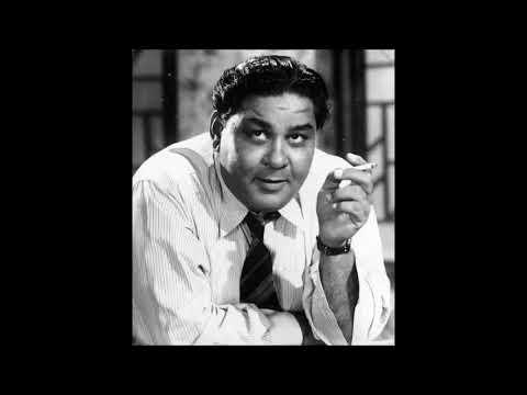 BHAI BAHEN (1950) - Tumko Hamse Pyaar Hai - Satish Batra & Shamshad Begum