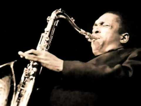 John Coltrane - What's New?