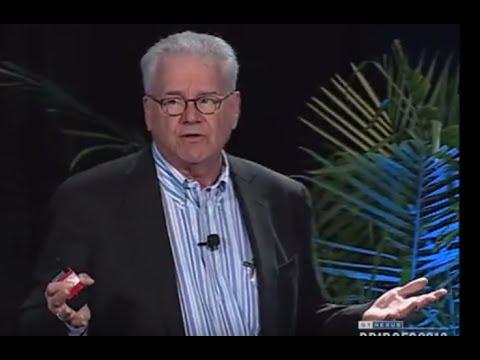The Future of Enterprise IT: Geoffrey Moore