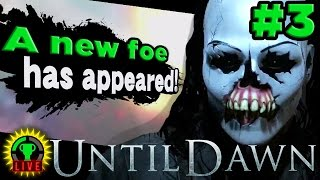 GTLive: Until Dawn - DEATH Has Arrived! (Part 3)