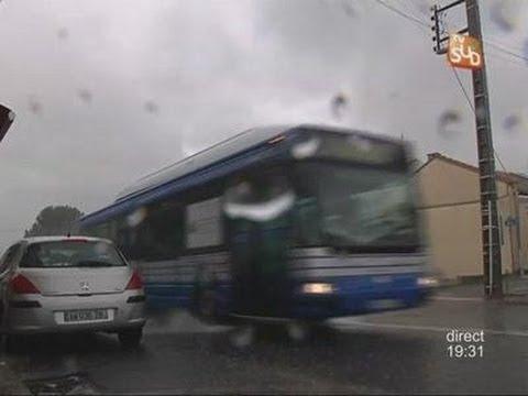 Pluie-Inondation: Alerte Orange en Languedoc Roussillon