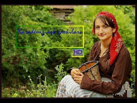 Karadeniz Aşk Şarkıları-Part 1(HD)