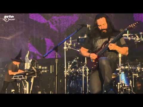 Dream Theater - Behind the Veil (Live @ Wacken Open Air 2015)