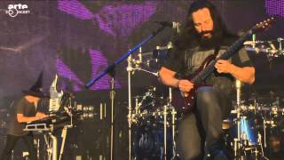 Dream Theater - Behind the Veil (Live @ Wacken Open Air 2015)