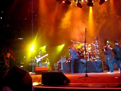 Dave Matthews Band - Cornbread (Dave