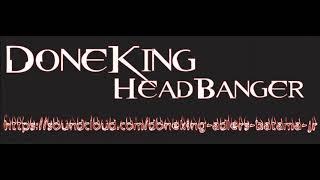 Free Download LAGU Boom Despacito - DoneKing HeadBanger