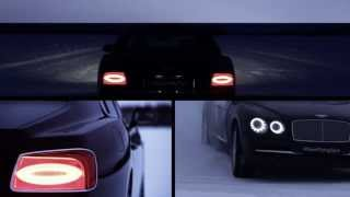 Bentley Flying Spur 2013 Test Drive | Bentley Motors