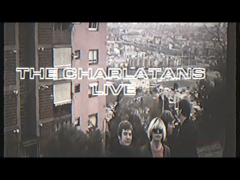 The Charlatans - UK & Ireland Tour 2017