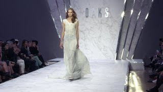 Daks SS16 at London Fashion Week