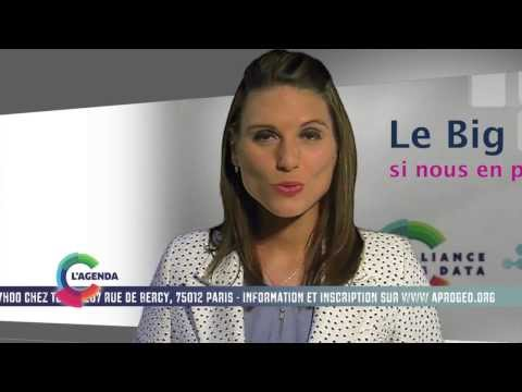 Emission N°4 / BIG DATA TV